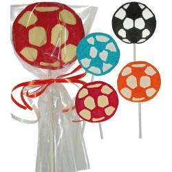 Pincho golosinas balon futbol 75 gr