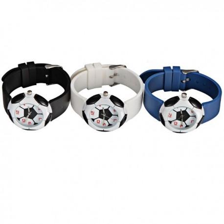 Reloj Balon De Futbol