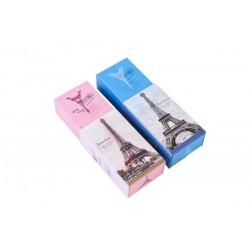 """Estuche + Portalapices """"Vintage Paris"""""""