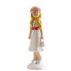 Figura Pastel Girl