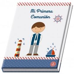ÁLBUM COMUNIÓN-NIÑO