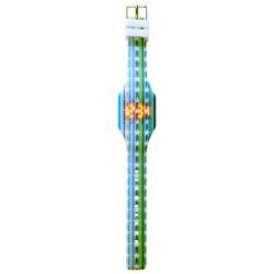 Reloj Led Silicona (NIÑO)