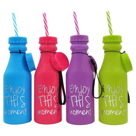 "BOTELLAS PVC ""ENJOY"""