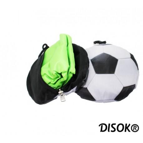 Mochila Plegable Fútbol