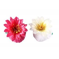 Bolsa plegable Flor en caja regalo